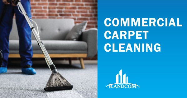 commercial carpet cleaning michigan