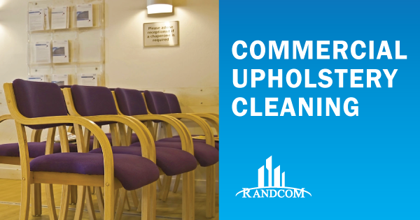 commercial upholstery cleaning detroit business