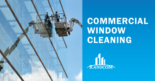 commercial window cleaning crystal clear michigan