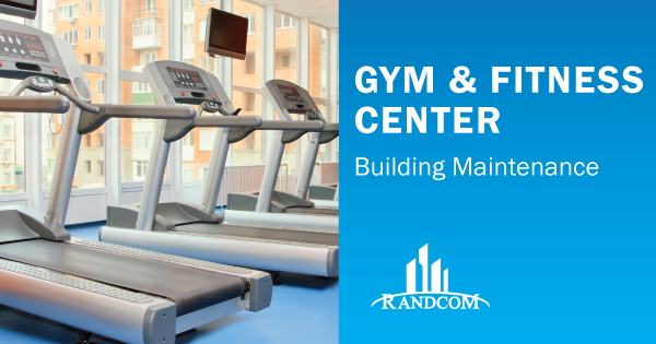 gym cleaning fitness center michigan