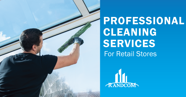 retail store cleaning maintenance mear me michigan